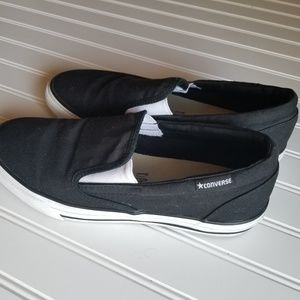 Converse Men Loafers Slip-On Size 9